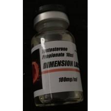 Testosterone Propionate 100mg/ml 10ml
