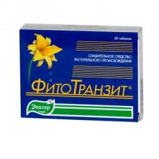FitoTranzit 500mg 60 tablets