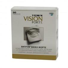 Vitrum Vision Forte (Multivitamins + Multimineral)