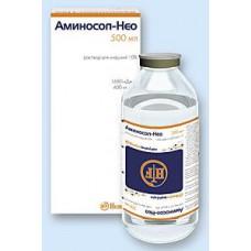 Aminosol Neo 15% 500ml