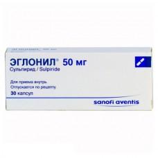 Eglonil (Sulpiride)