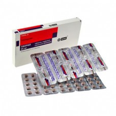 Thioril (Thioridazine) 25mg 100 tablets
