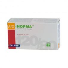 Ad-norma 60 capsules