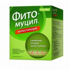 Phytomucil Cholestenotm 5g 30 sachets