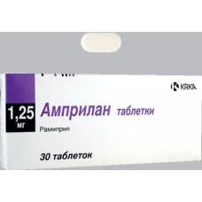 Amprilan (Ramipril)