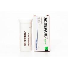 Esperal (Disulfiram) 500mg 20 tablets