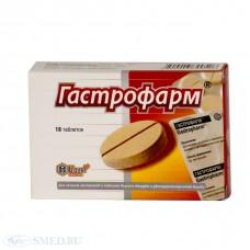 Gastropharm 6 tablets