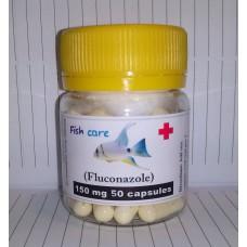 Fluconazole 150mg 50 capsules