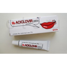 Acyclovir (Aciclovir)