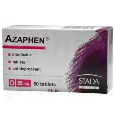 Azaphen (Pipofezine)