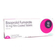 Bisoprolol Teva tablets