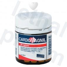 Cardiomagnyl