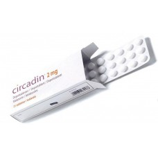 Circadine (Melatonin) 2mg 21 tablets
