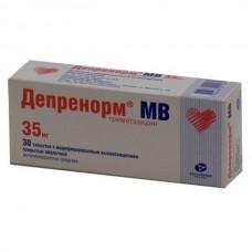 Deprenorm (Trimetazidine)