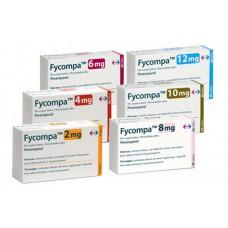 Fycompa (Perampanel)