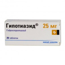 Hypothiazid (Hydrochlorothiazide)