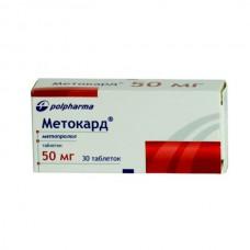 Metocard (Metoprolol)