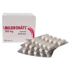 Mildronate (Meldonium)