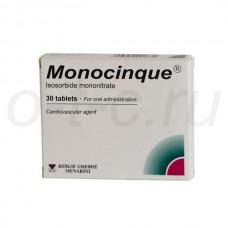 Monocinque (Isosorbide mononitrate)