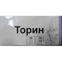 Torin (Sertraline)